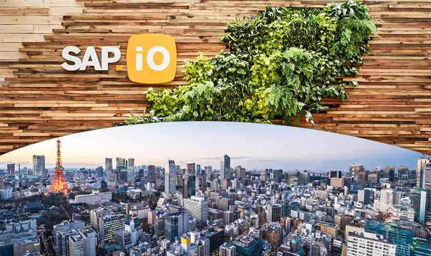 SAP announces its first SAP.iO foundry for Asia