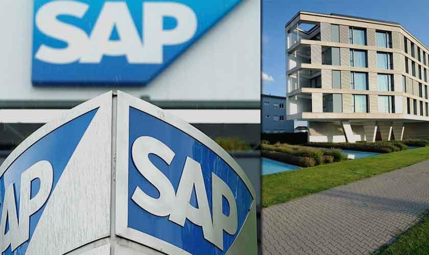 sap sap restructuring
