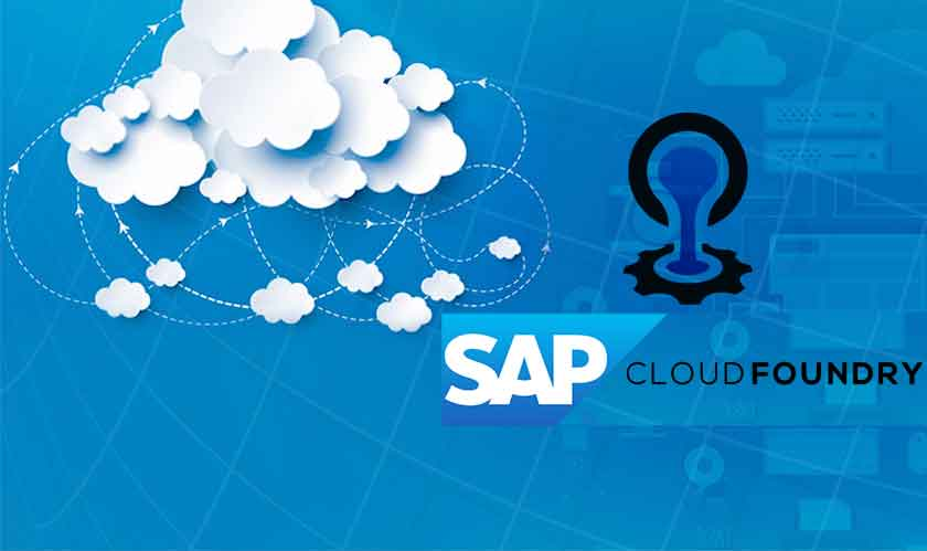 SAP taps Cloud Foundry to announce multi cloud platform