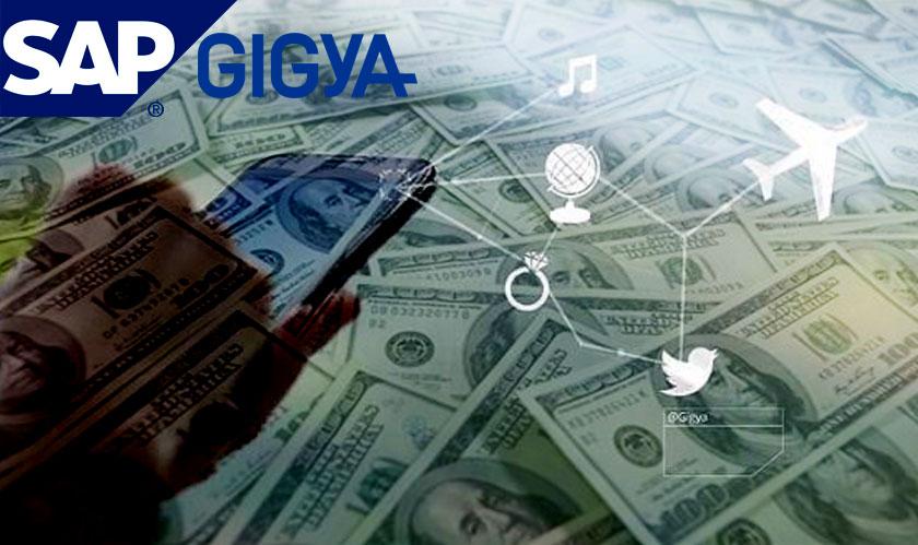 sap acquires gigya