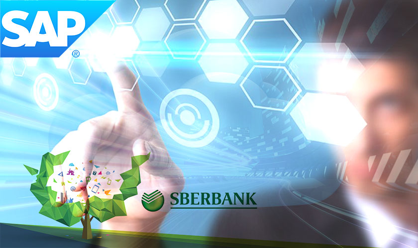 Sberbank and SAP effectuate Russia's largest cloud project