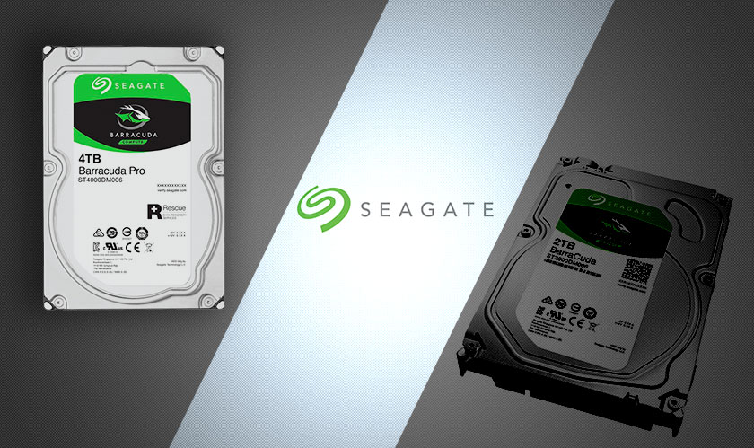 storage seagate barracuda new storage