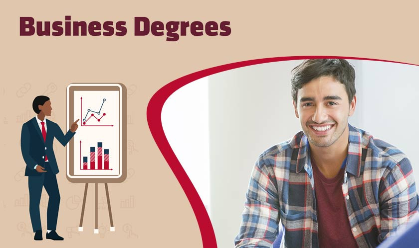 Selecting a Concentration for Your Business Degree