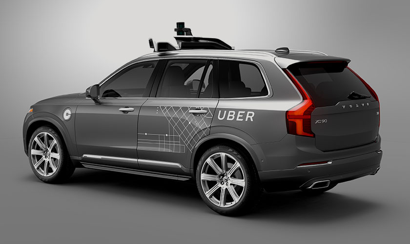 Self-driving technology – A far-fetched dream?