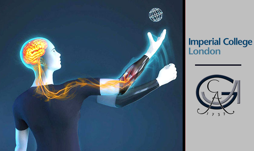 A New Generation of Prosthetic Limbs: Self-learning Bionic Hands