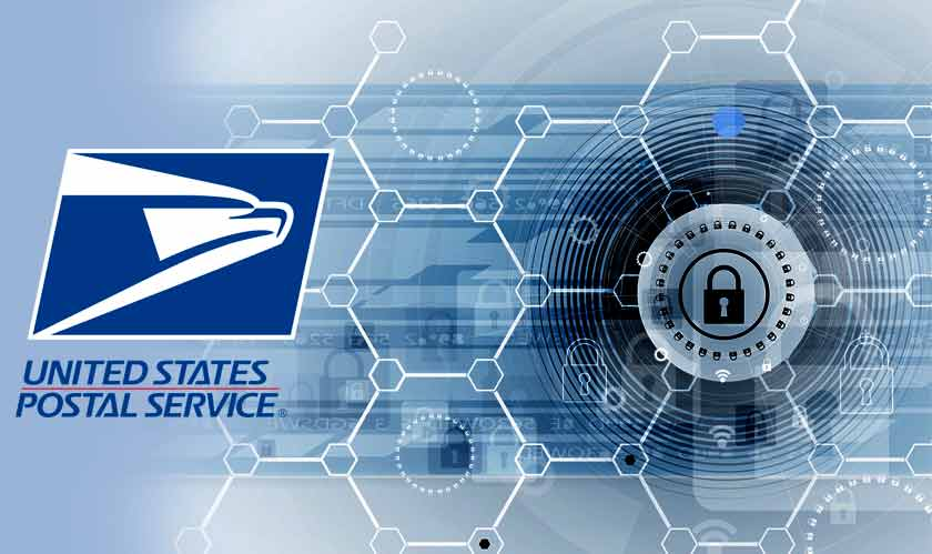 semi annual report cybersecurity usps