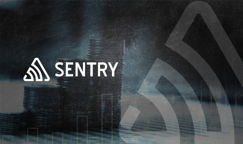 sentry raises funds