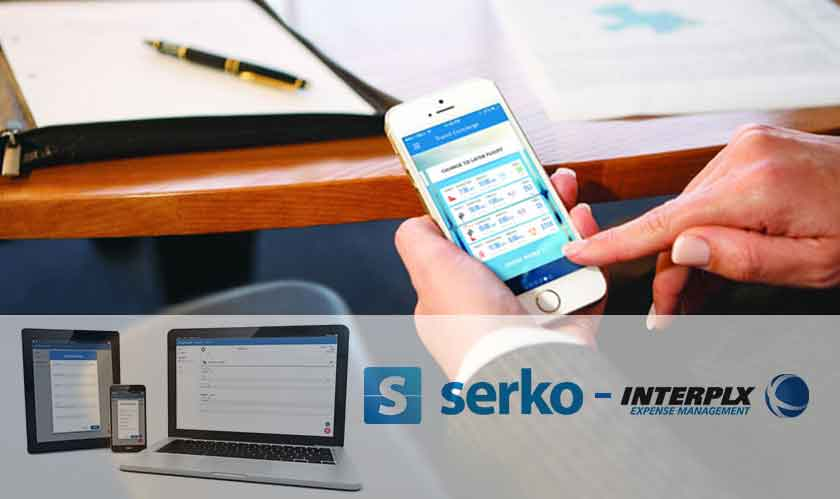 Serko to obtain InterplX Inc