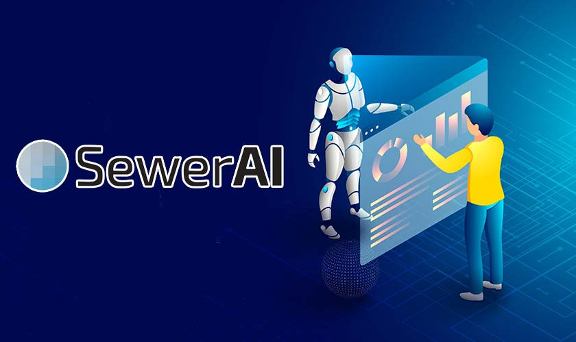 Sewer AI Raises $2 million in Seed Funding
