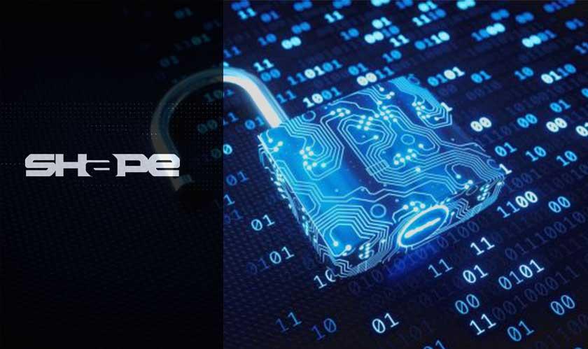 shape connect cloud security service