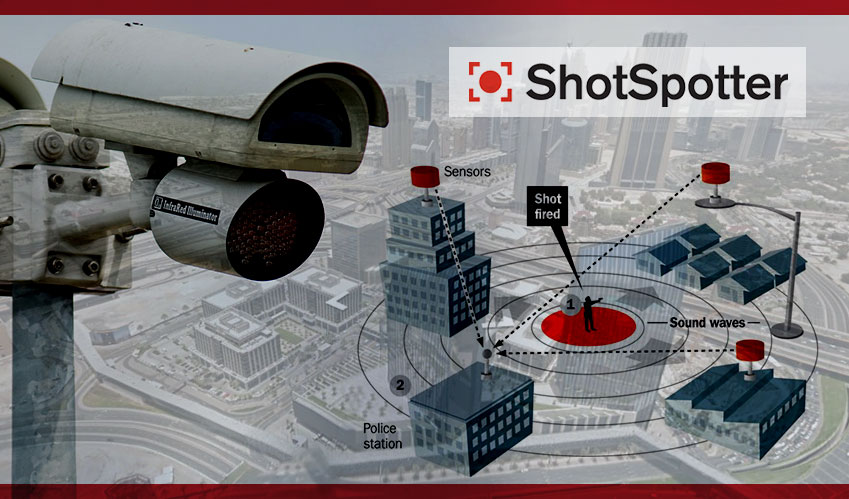 ShotSpotter in times of Gun Violence