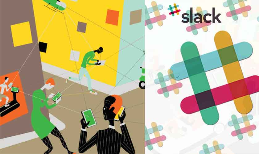 Slack will block Iran-based activity to comply with U.S. sanctions