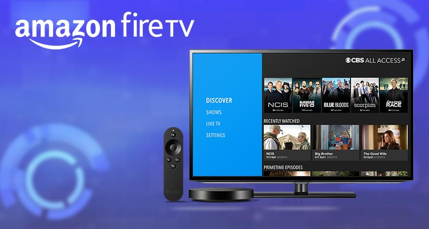 Smart TV with a smarter assistant: Introducing Amazon Fire TV Edition powered by Alexa