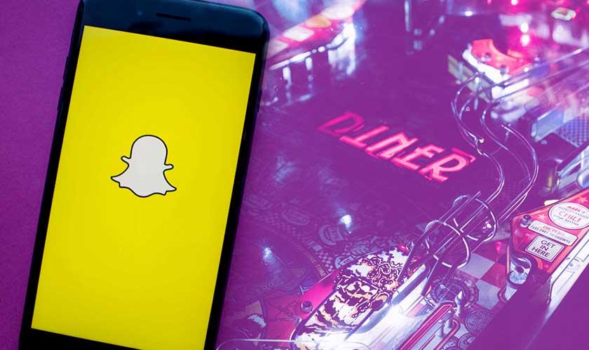 Snapchat's gaming platform coming soon
