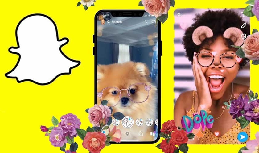Snapchat kicks off 3D Camera Mode following Snap's Spectacles