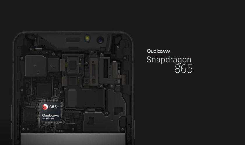 Snapdragon 865 Plus might come with integrated 5G in Q3 2020