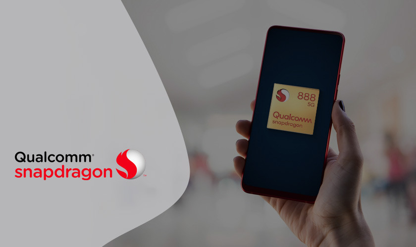 Snapdragon Unveils Qualcomm 888 With Cortex X1