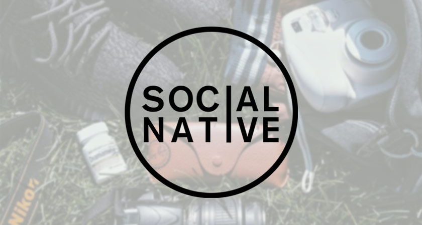 social native raises 8 million to harness social media posts to bring authentic content to brands
