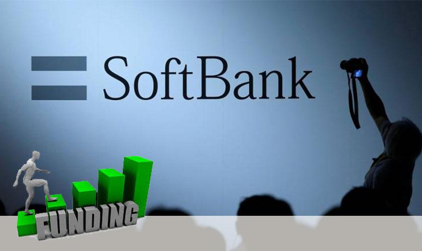 softbank vision fund ai