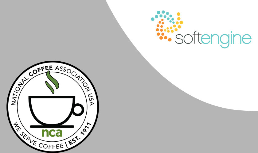 Softengine ahead of virtual conference works with National Coffee Association
