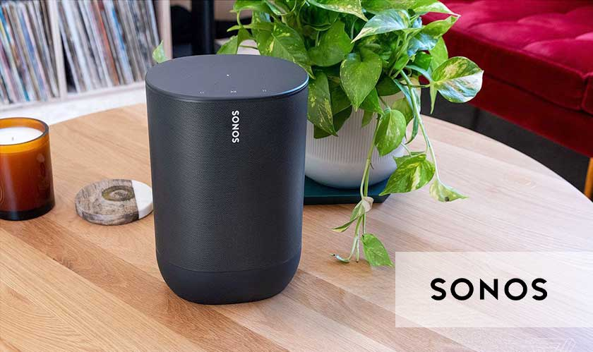 sonos to launch move