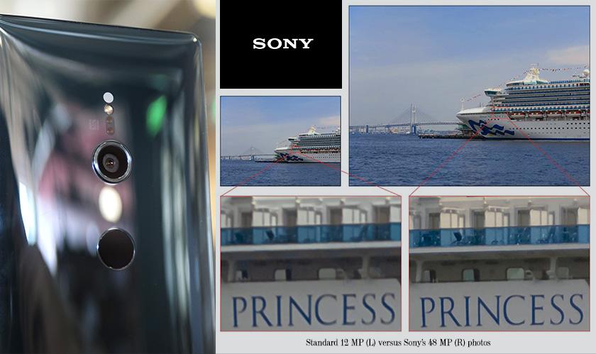 sony imx586 camera sensor