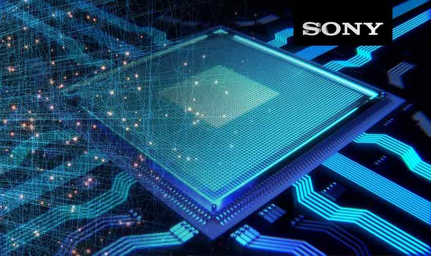 Sony's new IoT chip has a range of more than 60 miles