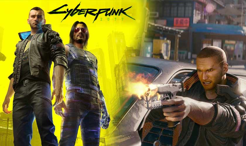 Sony Pulls Cyberpunk 2077 From Playstation Store Amid Public Outcry