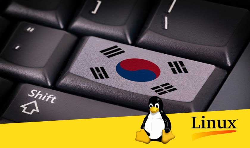 South Korean government considering going with Linux over Windows