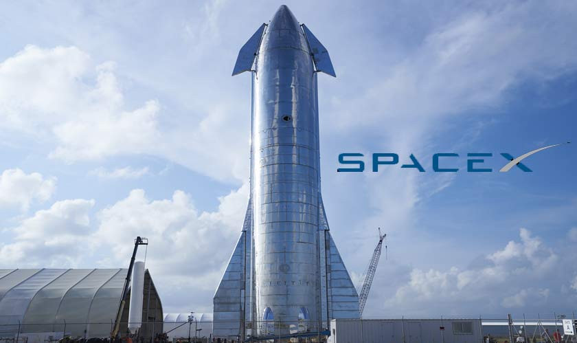 SpaceX raises $850 million in a new funding round