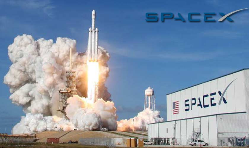 "After achieving speeds of 100 Mbps, SpaceX to improve speeds by ""Space Lasers"""