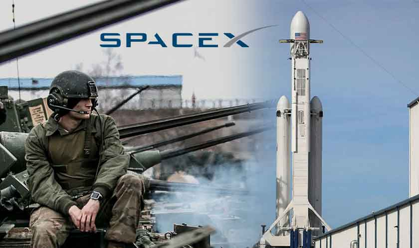 spacex launches us military satellite