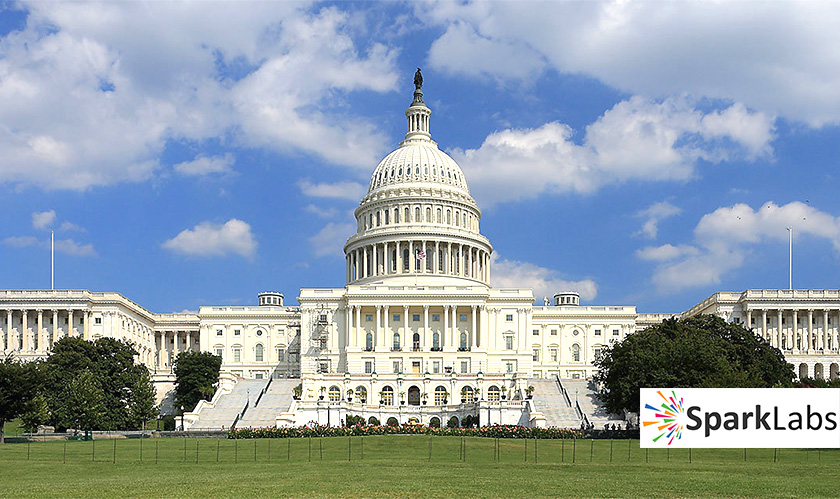 A new accelerator program for start-ups in Washington D.C.
