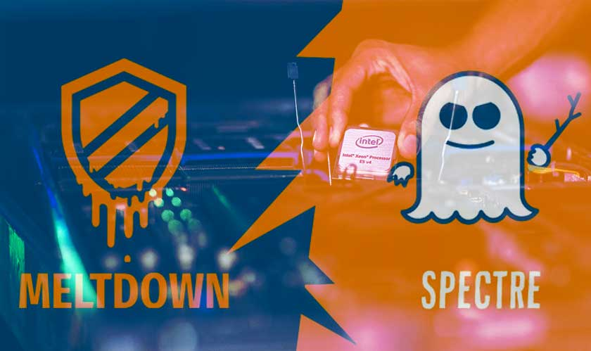 Spectre and Meltdown fixes are finally here from Intel