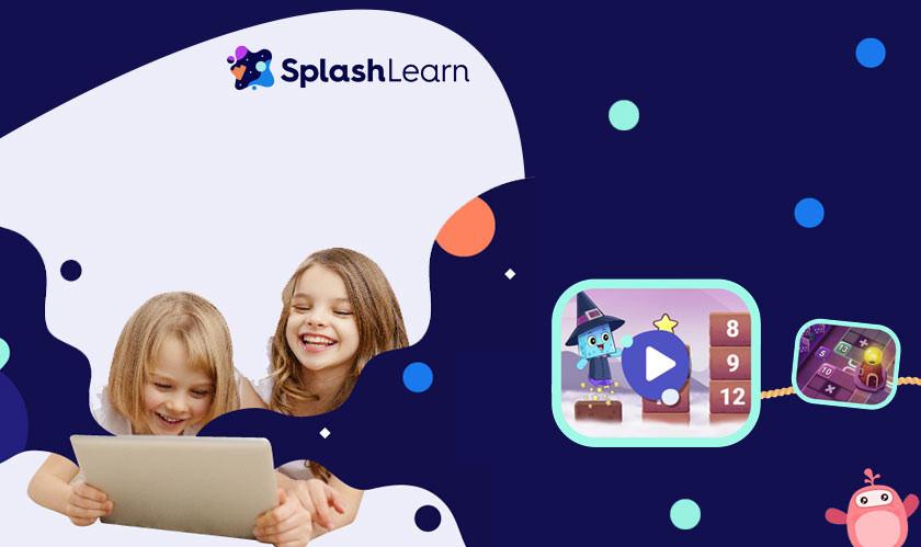 SplashLearn on the verge of expanding its tutoring platform