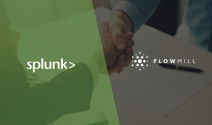 Splunk Acquiring Network Performance Monitoring Leader Flowmill