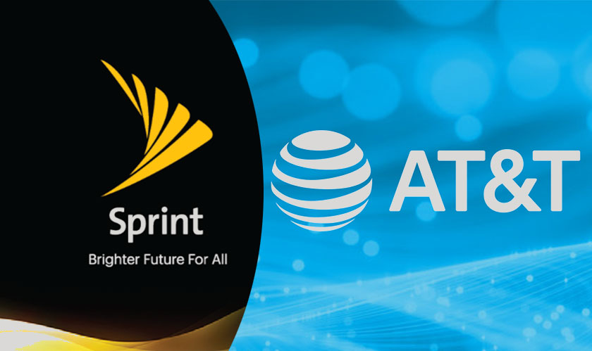 Sprint settles the lawsuit over AT&T 'misleading' 5G E