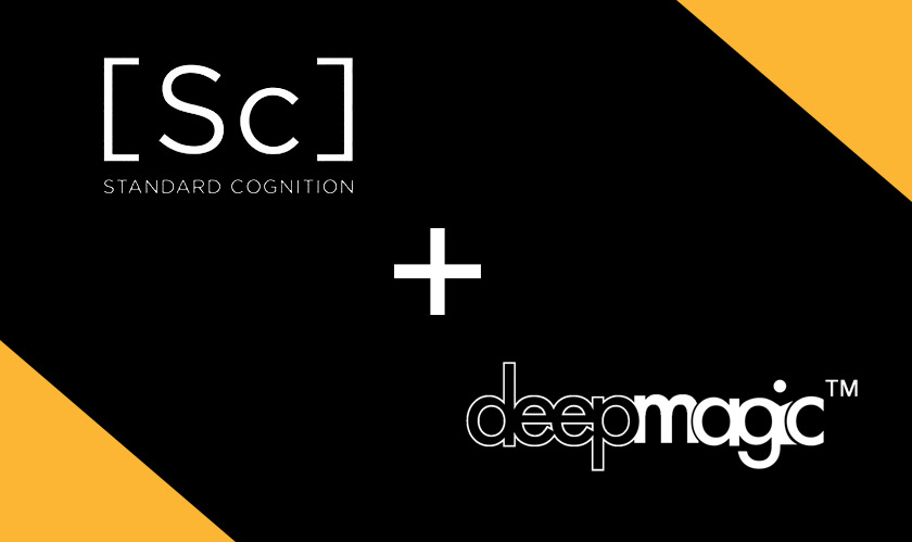 New York-based DeepMagic acquired by Standard Cognition