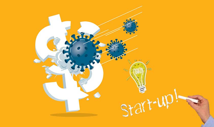 Startups out of funds, some shutting down due to COVID Pandemic