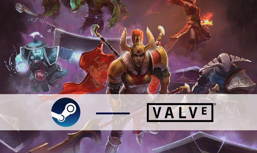steam valve partner game security