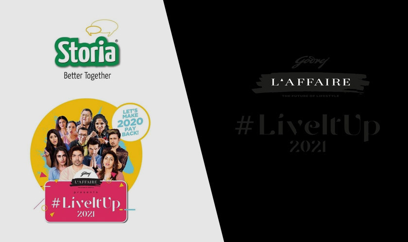 Storia Foods & Beverages in partnership with Godrej to celebrate fifth edition of Godrej L'Affaire