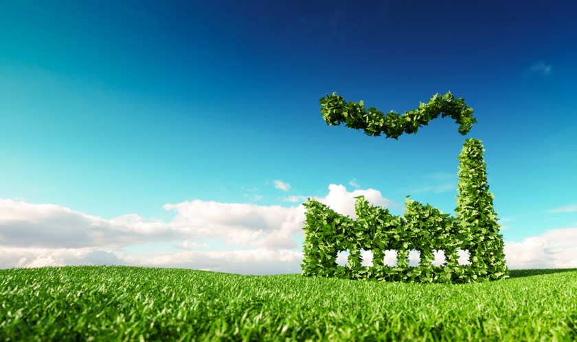 Sustainability Methods in Manufacturing