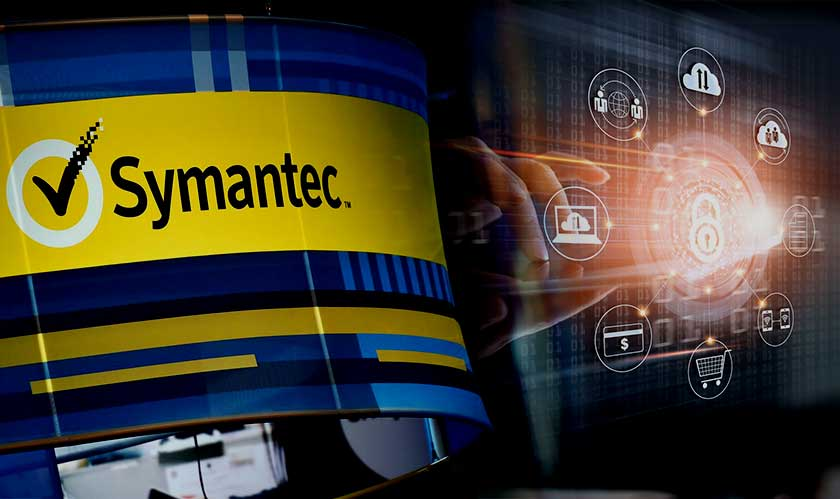 symantec acquires luminate