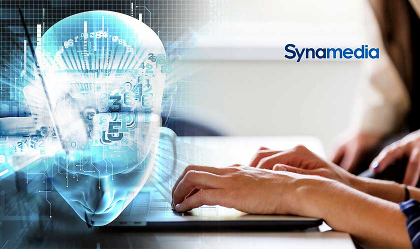synamedia rolled out ai software