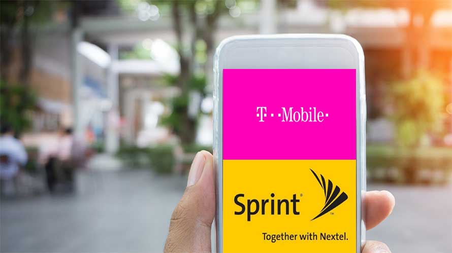 'Synergy' between Sprint and T-Mobile