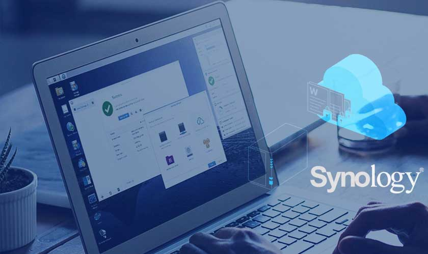 Synology awes with its cheapest cloud backup system!