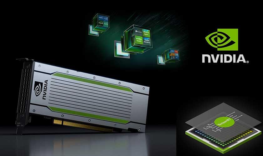 Nvidia T4 GPU comes to Google Cloud