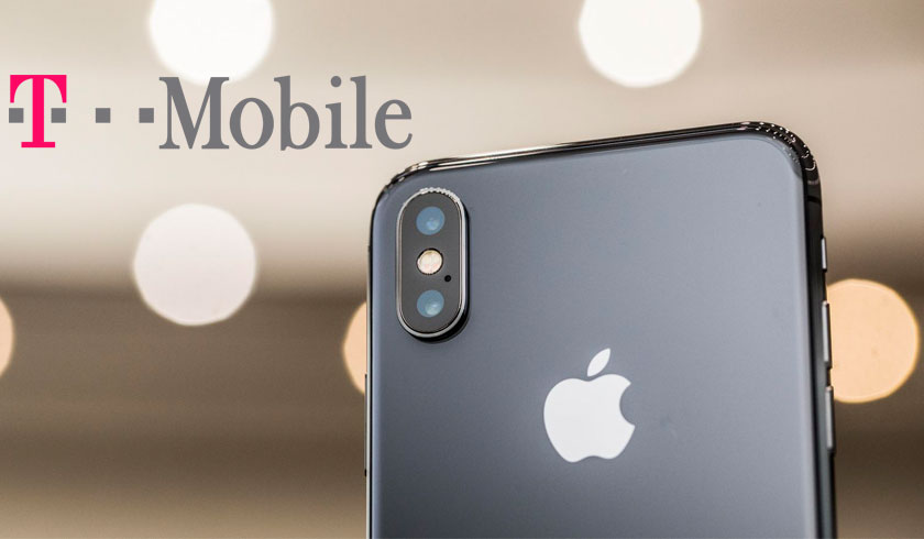 T-Mobile has new offers ready for the new iPhone X