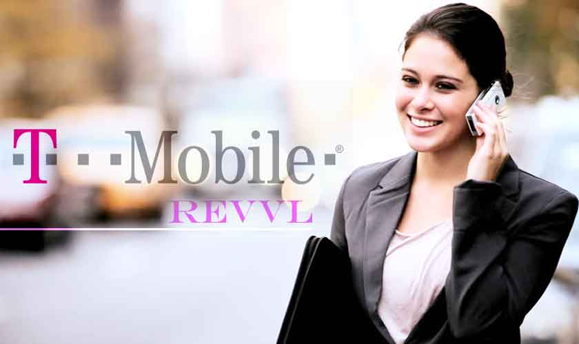 T-Mobile launched Revvl; a Budget Smartphone for all
