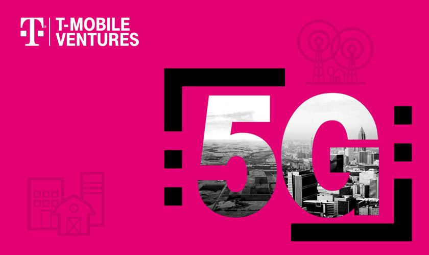 T-Mobile Launches VC Fund to Back 5G Innovation